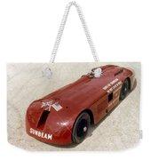 1927 Sunbeam Weekender Tote Bag