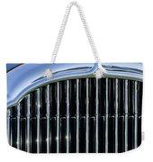 1932 Buick Series 60 Phaeton Grille Weekender Tote Bag
