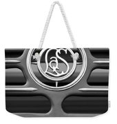 1932 Cadillac Lasalle Emblem 2 Weekender Tote Bag