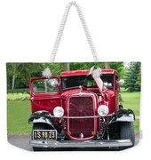 1934 Ford Weekender Tote Bag