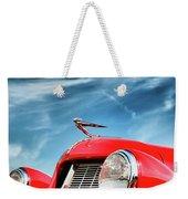 1935 Auburn Speedster  6892 Weekender Tote Bag