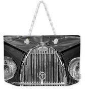 1935 Bugatti Type 57 Roadster Grille 2 Weekender Tote Bag