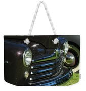 1948 Ford Super Deluxe Weekender Tote Bag