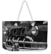 1950 Classic Reflections Weekender Tote Bag