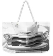 1950's Chevy Weekender Tote Bag