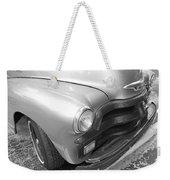 1950's Chevy Truck Weekender Tote Bag