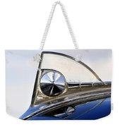 1950s Ford Hood Weekender Tote Bag