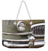 1951 Nash Ambassador  Weekender Tote Bag