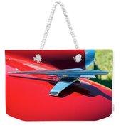 1954 Studebaker Weekender Tote Bag