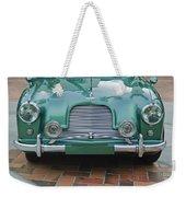 1955 Aston Martin Weekender Tote Bag