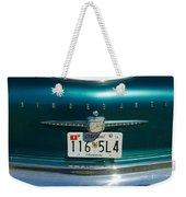 1958 Studebaker Weekender Tote Bag