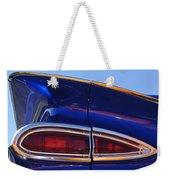 1959 Chevrolet El Camino Taillight Weekender Tote Bag