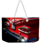 1959 Chevy El Camino  Weekender Tote Bag