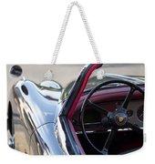 1959 Jaguar S Roadster Steering Wheel 2 Weekender Tote Bag
