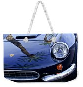 1963 Apollo Front End 2 Weekender Tote Bag by Jill Reger