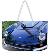 1963 Apollo Front End Weekender Tote Bag