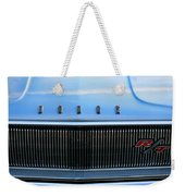 1966 Dodge Coronet Rt Weekender Tote Bag