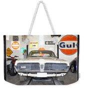 1967 Mercury Cougar Weekender Tote Bag