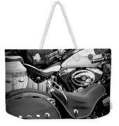 2 - Harley Davidson Series Weekender Tote Bag