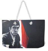 - Scarface - Weekender Tote Bag