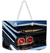 1959 Chevrolet El Camino Taillight Weekender Tote Bag