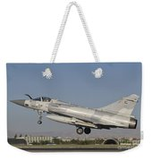 A Dassault Mirage 2000 Of The United Weekender Tote Bag