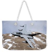 A Royal Air Force Tornado Gr4 Weekender Tote Bag