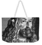 Albrecht D�rer (1471-1528) Weekender Tote Bag