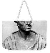 Alexander Pope (1688-1744) Weekender Tote Bag