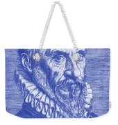 Ambroise Par�, French Surgeon Weekender Tote Bag