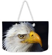 An Eye On You Weekender Tote Bag