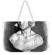Arminius (c17 B.c.-21 A.d.) Weekender Tote Bag