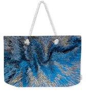 Art Abstract 3d Weekender Tote Bag