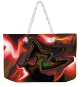 Art Abstract Weekender Tote Bag