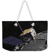 Artist Concept Of The Lunar Weekender Tote Bag