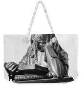 Baruch Spinoza (1632-1677) Weekender Tote Bag