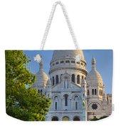 Basilique Du Sacre Coeur Weekender Tote Bag