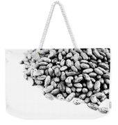Beans Weekender Tote Bag