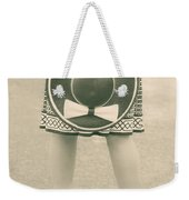 Black And White Weekender Tote Bag by Joana Kruse