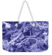 Blue Cheese Weekender Tote Bag