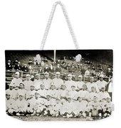 Boston Red Sox, 1916 Weekender Tote Bag