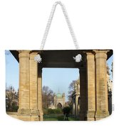 Brighton Pavillion Weekender Tote Bag