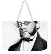 Carl Von Rokitansky, Austrian Weekender Tote Bag