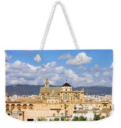 Cathedral Mosque Of Cordoba Weekender Tote Bag