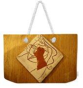 Centres - Tile Weekender Tote Bag