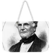Charles Babbage, English Computer Weekender Tote Bag