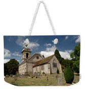 Church Of St. Lawrence West Wycombe  Weekender Tote Bag