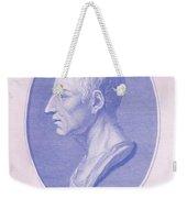 Cicero, Roman Philosopher Weekender Tote Bag