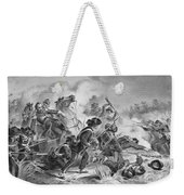 Civil War: Antietam, 1862 Weekender Tote Bag