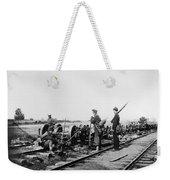 Civil War: Bull Run, 1862 Weekender Tote Bag